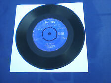 "SHIRLEY BASSEY - LOVE FOR SALE - 1959 POP CLASSIC - PHILIPS LABEL 7"" SINGLE"