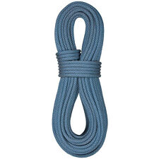 BlueWater Ropes Dynamic Rock Climbing Rope 10.2mm x 70M Std. Eliminator - BLBK
