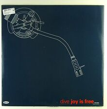 "12"" MAXI-DIVE-Joy is free-a4171-Slavati & cleaned"