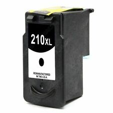 Black  High-Yield Ink Cartridge for Canon PIXMA MP250 Inkjet Printer