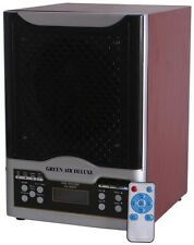 NEW GREEN AIR DELUXE PURIFIER OZONE GENERATOR ALPINE CLEAN XP