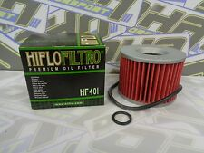NEW Hiflo Oil Filter HF401 for Kawasaki EX250 Ninja 250 R 2008-2012