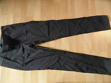 MEXX chice Business Stretchhose schwarz Gr. 36 NEU  ZC616