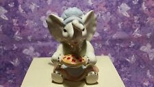 """LENOX """"GIFT OF THANKSGIVING ELEPHANT"""" FIGURINE-- NEW IN BOX"""
