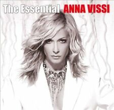 NEW - Essentials by Vissi, Anna