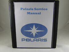 Service Manual for 2013 Polaris Ranger XP 900