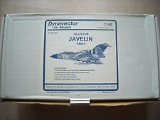DYNAVECTOR-1/48-#4805-GLOSTER JAVELIN FAW-9