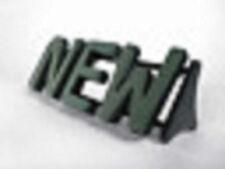 OASIS QUICK CLIP LETTERS 3 letters +bar WHOLESALE OFFER