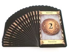 Dominion Replacement / Expansion Silver Treasure Card 20x