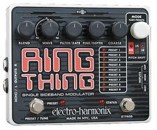 Electro-Harmonix Ring Thing Single Sideband Modulator - free shipping