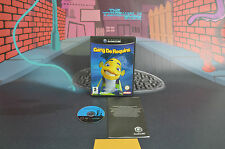 GANG OF REQUINS GAMECUBE GAME CUBE NINTENDO PAL FR SHIPPING 24/48H