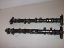 2002 HONDA CBR 600 F4I CAMS CAMSHAFTS CAM SHAFT ENGINE MOTOR 600CC