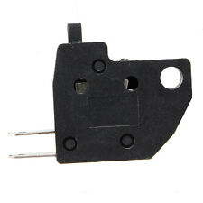 MOTORCYCLE SCOOTER FRONT LEFT LEVER BRAKE LIGHT SWITCH FOR HONDA SUZUKI KAWASAKI