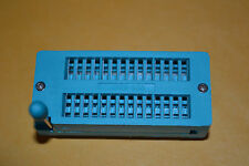 1pc 28-pin 28 Pin ZIF Socket IC  NEW breadboard ready Quick Shipping in USA