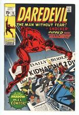DAREDEVIL 75 (VF/NM) EL CONDOR (FREE SHIPPING with BIN)*