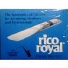 ANCE RICO ROYAL SAX TENORE  1 IN CONFEZIONI DA 10