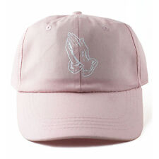 Pink hands 6 panel cap hat 5 snapback travis scott yeezus kanye dad  NEW
