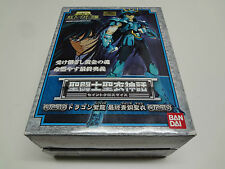 USED Cloth Myth Dragon Shiryu v3 Bandai JAPAN