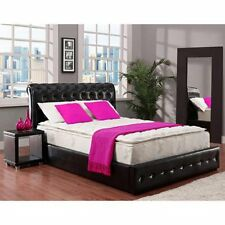 """NEW Queen 13"""" Independently-Encased Coil Pillow Top Mattress By Signature Sleep"""