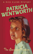 The Benevent Treasure by Patricia Wentworth (Paperback, 1997)