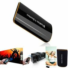 3.5mm Wireless Bluetooth 4.1 Stereo AUX Audio Music Speaker Receiver Adapter SB