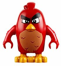 LEGO® Angry Birds Minifig - Red Bird - 75823