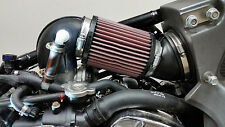 GMan High Performance K&N Intakes for Indian Scout 2015+