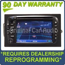 GMC Chevy Chevrolet Navigation GPS Radio Recevier BOSE CD Player LUX 15204334