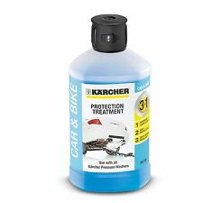 Karcher UNDERBODY WAX 1L Car & Bike Chassis Cleaner, Nozzle Care German Brand