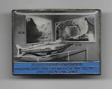DISNEY IMAGINEERING 20,000 LEAGUES UNDER SEA SECRETS of the NAUTILUS LE 500 PIN