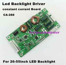 LED TV Constant Current Board for 26-55inch LED TV Universal LED Inverter