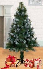 4FT FROSTED FRASER PINE CHRISTMAS TREE