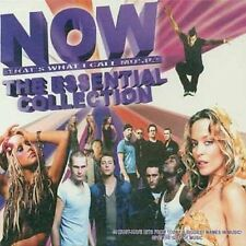 Now That's What I Call Music! The Essential Collection by Various Artists..2CD