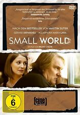 Small World (Cine Project) (2012)
