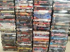 PICK THREE DVD's / Blue Ray movies, chose from over 150, Disney,Action, Drama