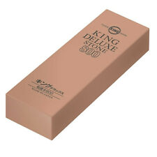 King DX-800 Whetstone Waterstone Sharpening Stone Deluxe Stone #800 IBR