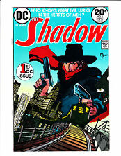 The Shadow   No.1   : 1973 :    : Kaluta Art! :