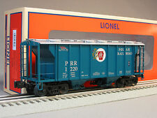 LIONEL POLAR RAILROAD SCALE PS-2 HOPPER #1220 train o gauge christmas rr 6-27496