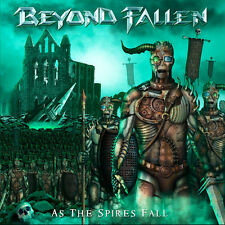 Beyond trappole-as the SPIRES caso (NEW * us power metal Killer * M. Church * Helstar)