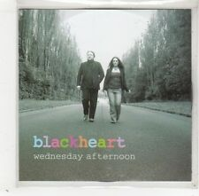 (GD430) Blackheart, Wednesday Afternoon - 2009 DJ CD