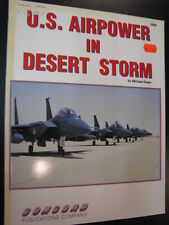 U.S. Airpower in Desert Storm, Michael Green (Engels)