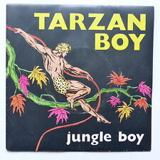 JUNGLE BOY Tarzan boy 883256 7