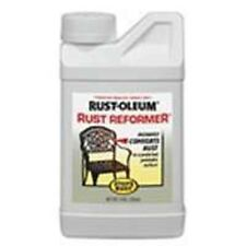 NEW RUST-OLEUM 7830730 8OZ METAL SILVER STOP RUST REFORMER TREATMENT SALE