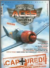 Aces High Modelling Magazine, Captured Aircraft Issue 8 ST