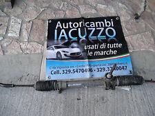 SCATOLA GUIDA FIAT 500 ABARTH ANNO 2009