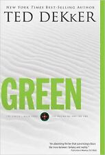 NEW - Green (The Circle, Book 0: The Beginning and the End)