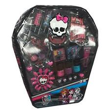 MONSTER HIGH SPOOKY BACKPACK MAKEUP SET MATTEL