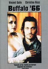 Buffalo '66 (2004, DVD NEUF) CLR/WS