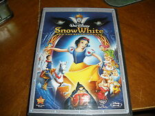 Snow White and the Seven Dwarfs (DVD, 2009, 3-Disc Set) OOP