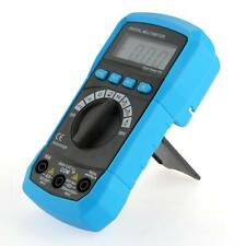 Digital Multimeter AC DC Voltage Frequency Resistance Auto Ranging Peak Hold